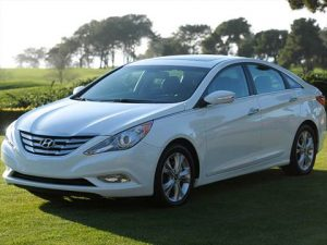 How to change ATF (Automatic Transmission Fluid) of Hyundai